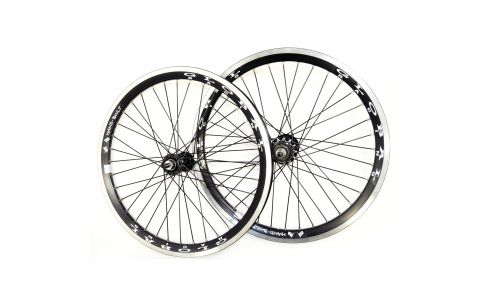 ROUES GLOBAL RACING PRO 1.50 CASSETTE