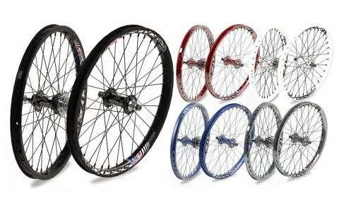 Roue Excess